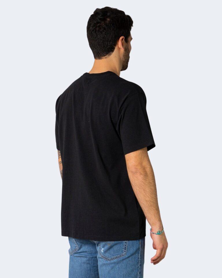 T-shirt Levi's® VINTAGE Nero - Foto 3