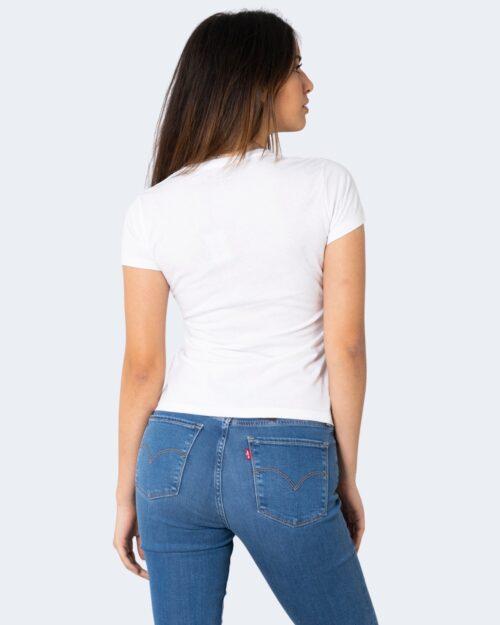 T-shirt Narciso AUDREY Bianco – 72667