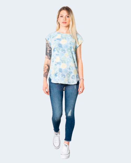 T-shirt Vila Clothes LOVIE Celeste – 72926