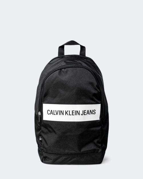 Zaino Calvin Klein ROUNDED Nero – 73046