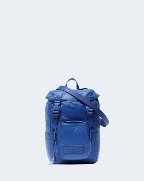 Zaino Desigual FULL COLOR NAYARIT Azzurro – 65834