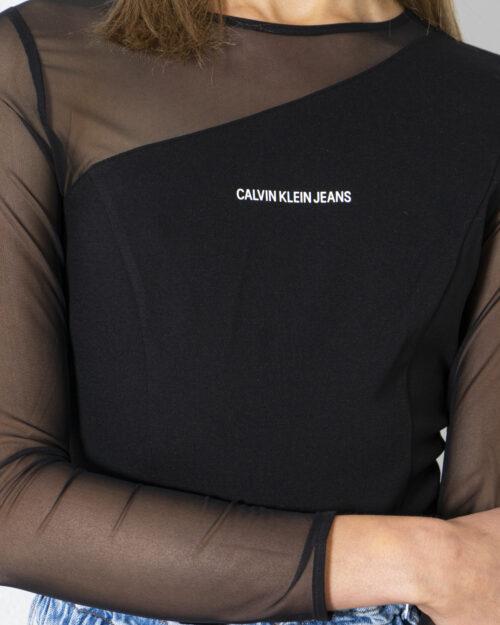 Body Calvin Klein DAY-TO-NIGHT Nero – 72133