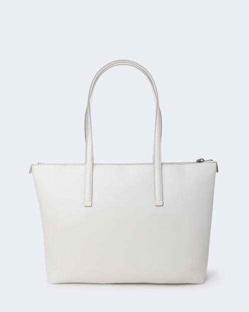 Borsa Calvin Klein SHOPPER Bianco - Foto 2