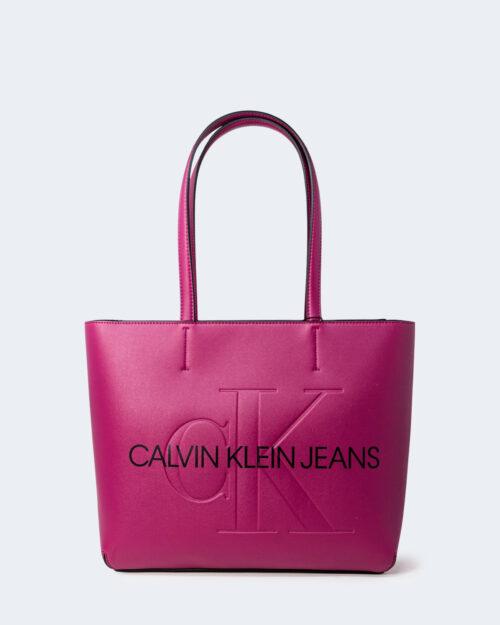 Borsa Calvin Klein SHOPPER 29 Magenta – 61535