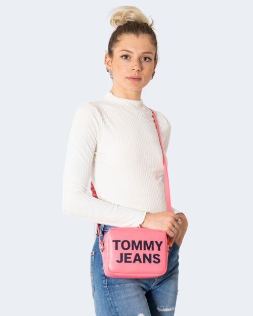 Borsa Tommy Hilfiger ESSENTIAL Rosa – 73113