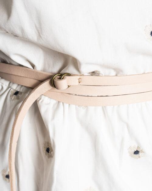 Cinta One.0 Cinturina Rondella Rosa Cipria – 73099