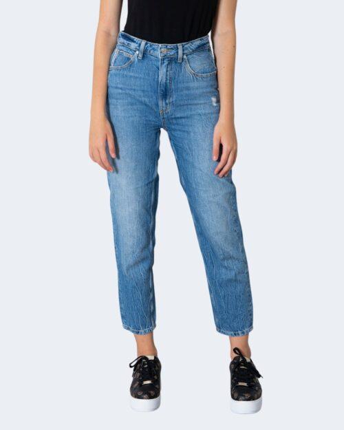Jeans mom Guess – Denim chiaro – 74082