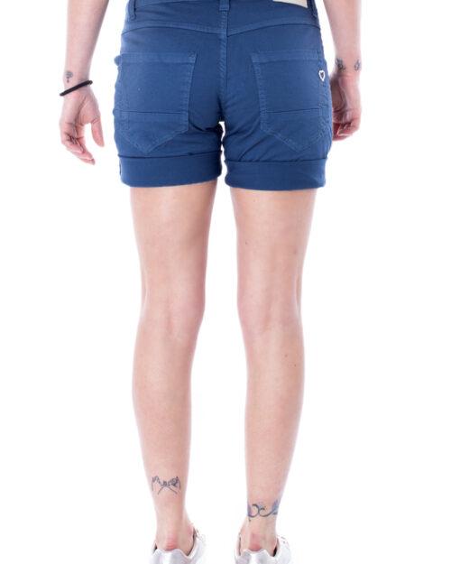 Shorts Please P88 SHORTS COLOR Blu Chiaro – 27266