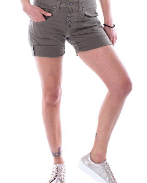 Shorts Please P88 SHORTS COLOR Verde – 27266