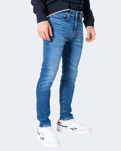 Jeans skinny Calvin Klein SKINNY Denim – 72115