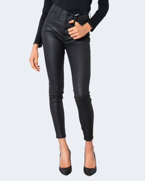 Jeans skinny Calvin Klein HIGH RISE Nero – 72149