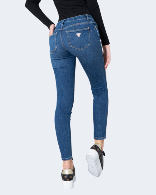 Jeans skinny Guess CURVE Denim – 74081