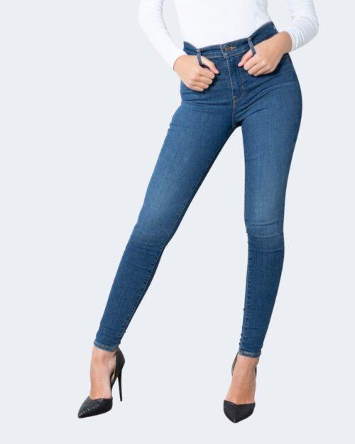 Jeans skinny Levi's® 720 HIRISE Denim – 71690