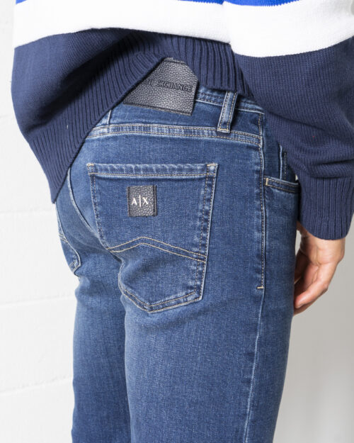 Jeans slim Armani Exchange 5 POCKETS Denim – 72521