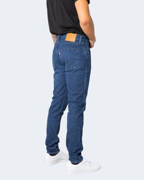 Jeans slim Levi's® 512 SLIM Denim scuro – 71674