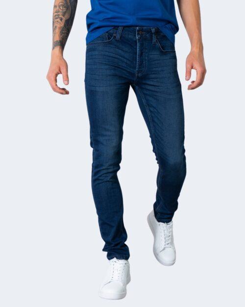 Jeans slim Only & Sons ONSLOOM JOG LIFE DK BLUE PK 0431 NOOS – 22010431 Blue Denim – 71883