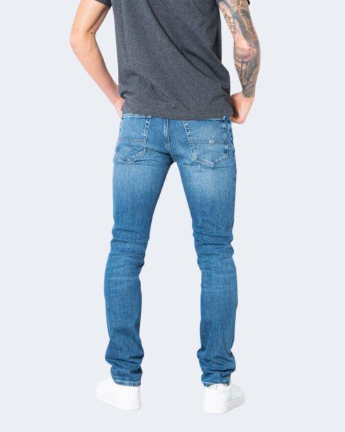 Jeans slim Tommy Hilfiger Jeans SCANTON SLIM AE137 E DM0DM10784 Denim - Foto 4