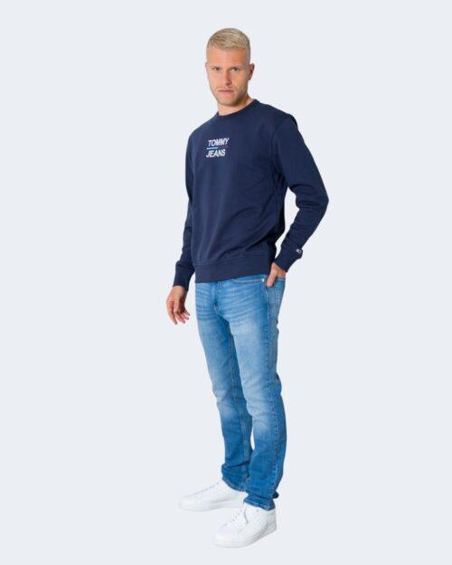 Jeans slim Tommy Hilfiger SCANTON SLIM AE118 L DM0DM10788 Denim chiaro – 72187