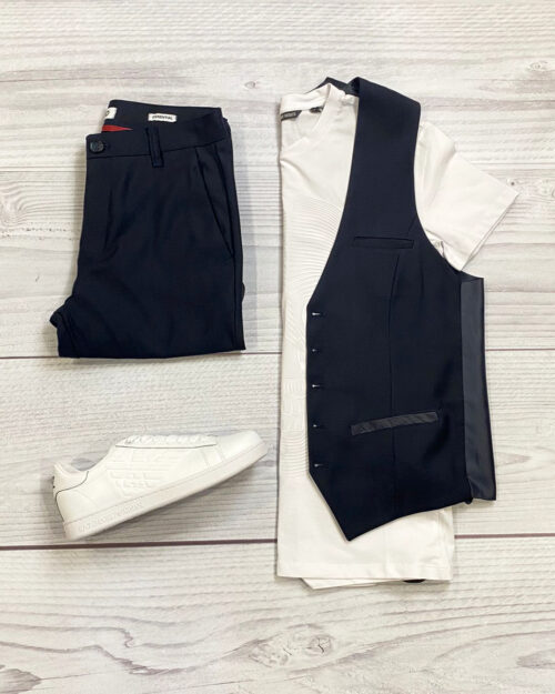 OUTFIT UOMO SUPERSLIM FASHION #1960