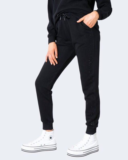 Pantaloni sportivi Armani Exchange – Nero – 72535