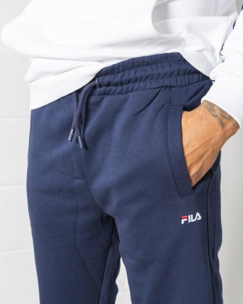Pantaloni sportivi Fila EDANC sweat pants 689114 Blu – 65183