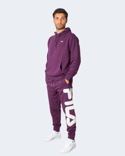 Pantaloni sportivi Fila CLASSIC PURE Bordeaux – 65172