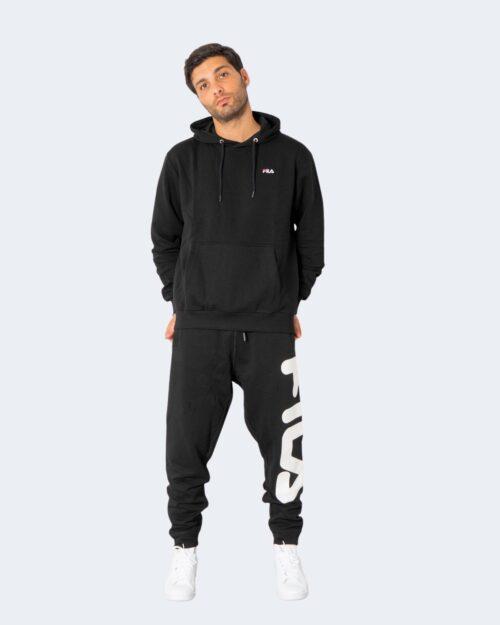 Pantaloni sportivi Fila CLASSIC PURE PANTS UNISEX Nero – 22953