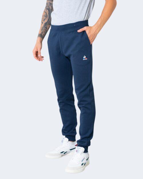 Pantaloni sportivi Le Coq Sportif PANT SLIM Blu – 73014