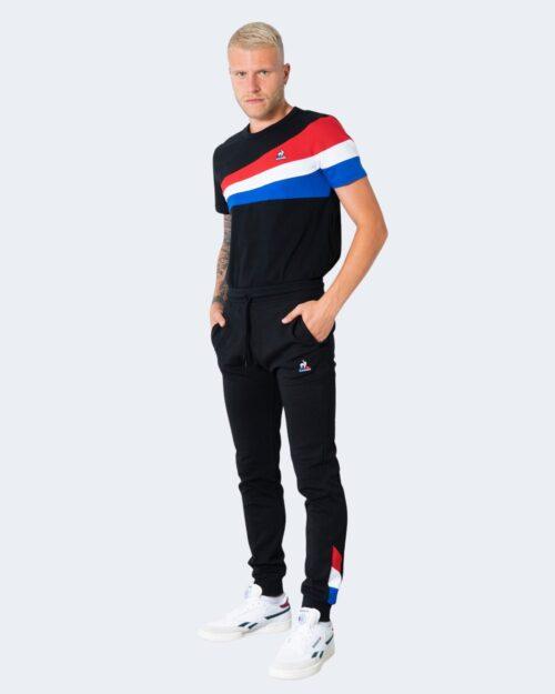 Pantaloni sportivi Le Coq Sportif TRI PANT SLIM Nero – 73020