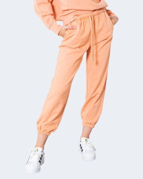 Pantaloni sportivi Levi's® WFH SWEATPANTS GARMENT DYE FA166116 PEAC A0887-0006 Pesca – 71694