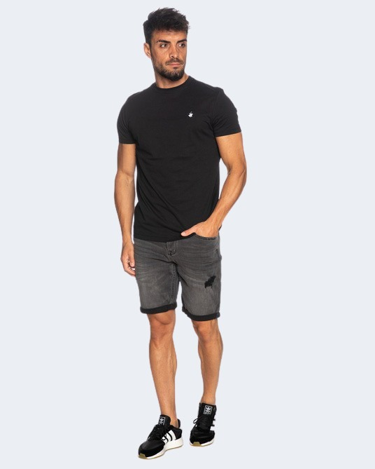 Shorts Only & Sons PLY Grigio - Foto 2