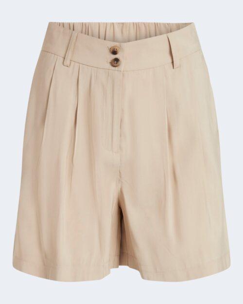 Shorts Vila Clothes VIPAULINE Beige – 62963