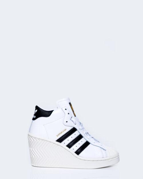 Sneakers Adidas SUPERSTAR ELLURE ZEPPA Bianco - Foto 1