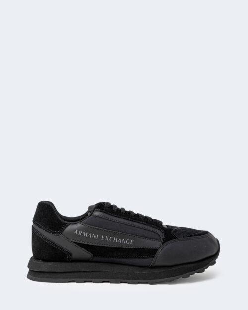 Sneakers Armani Exchange SNEAKER XUX101 XV294 Nero – 72555