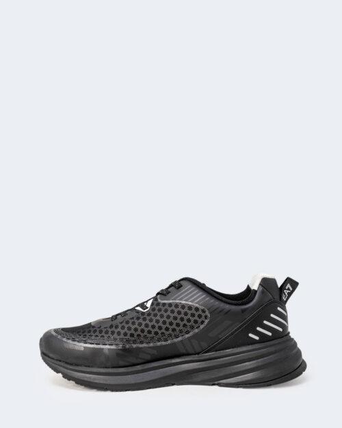 Sneakers Ea7 STAMPA CRUSHER Nero – 73179
