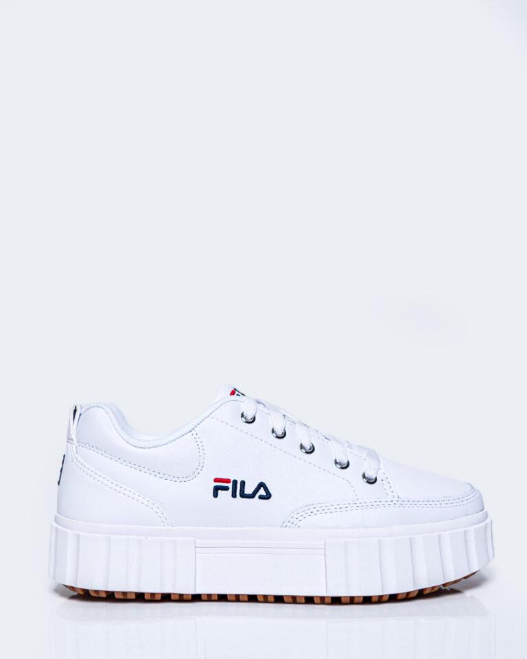 Sneakers Fila SANDBLAST Bianco - Foto 1