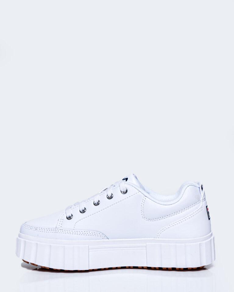Sneakers Fila SANDBLAST Bianco - Foto 2