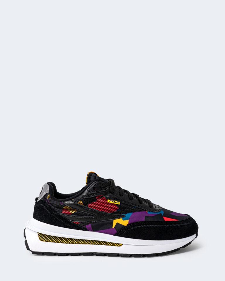 Sneakers Fila FILA REGGIO 90'S Nero - Foto 1