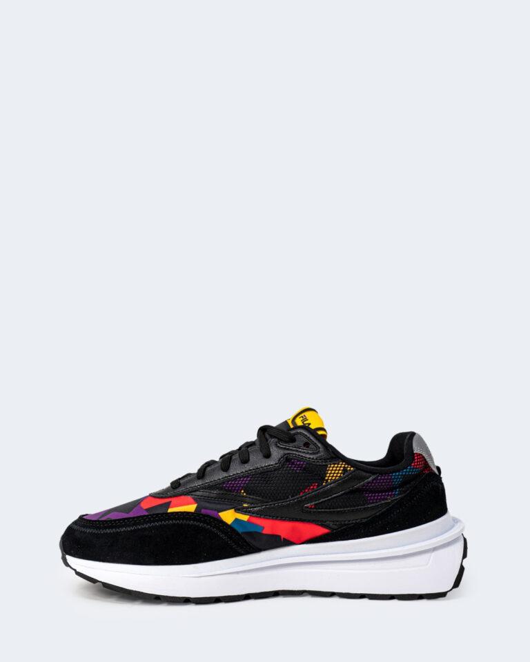 Sneakers Fila FILA REGGIO 90'S Nero - Foto 2