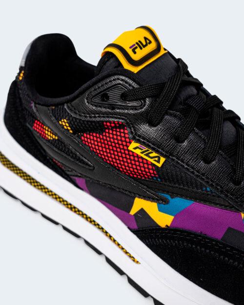 Sneakers Fila FILA REGGIO 90'S Nero - Foto 3