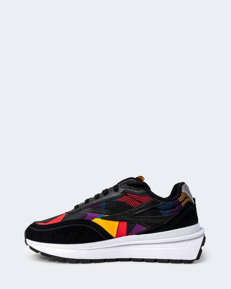 Sneakers Fila REGGIO 212 90'S WMN Nero - Foto 2