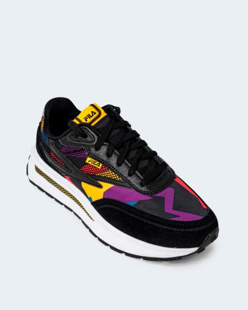 Sneakers Fila REGGIO 212 90'S WMN Nero - Foto 3
