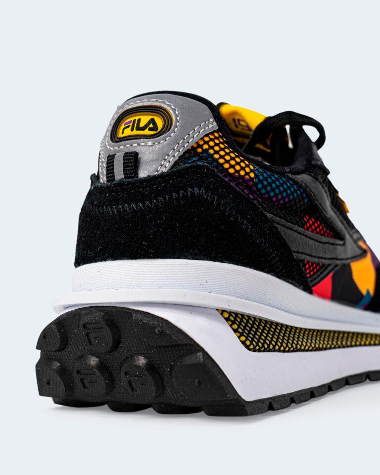 Sneakers Fila REGGIO 212 90'S WMN Nero - Foto 4