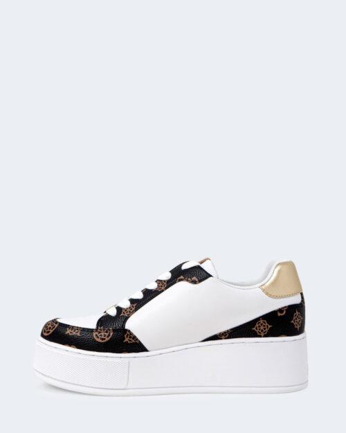 Sneakers Guess NEIMAN Bianco – 73146
