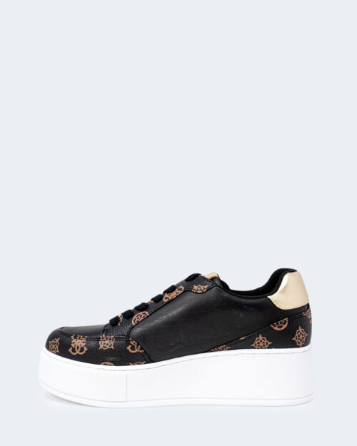 Sneakers Guess NEIMAN Nero – 73146
