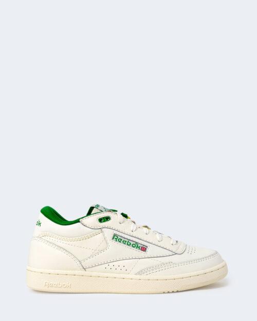Sneakers Reebok CLUB C MID VINTAGE Bianco – 73160