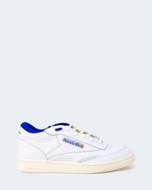 Sneakers Reebok CLUB C MID VINTAGE Bianco – 73161