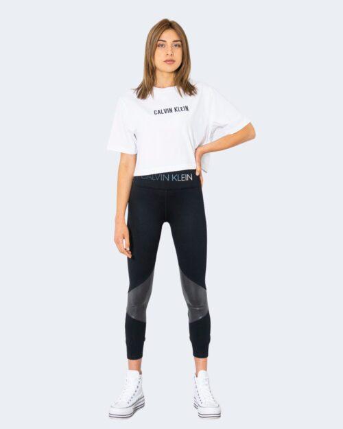 T-shirt Calvin Klein Performance – Bianco – 72155
