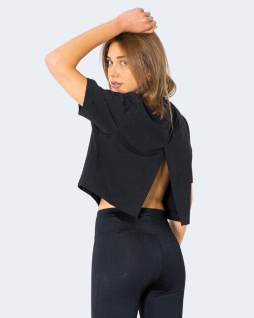 T-shirt Calvin Klein Performance – Nero – 72155