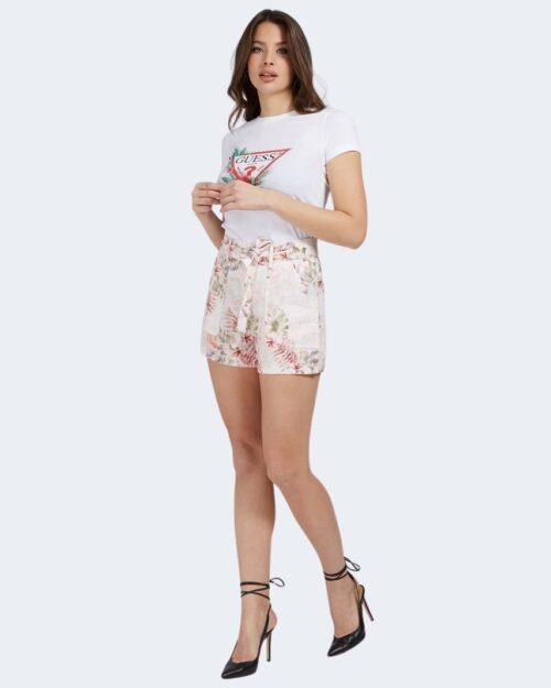 T-shirt Guess NORA Bianco – 74141